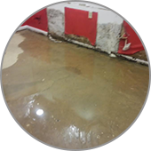 flooding in house blount's complete home services fire water restoration termite pest control augusta ga