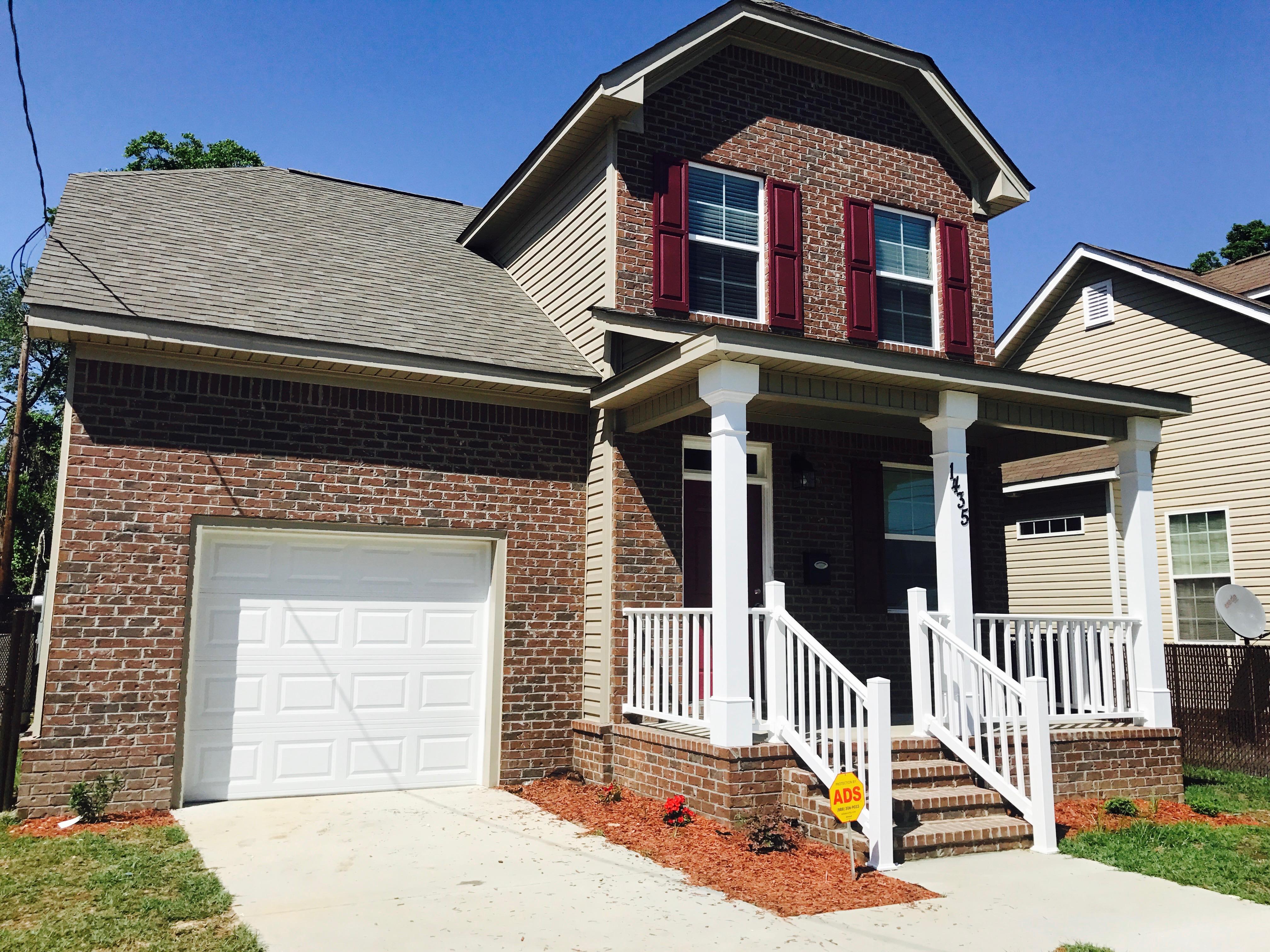 Ashworth Homes Augusta Ga