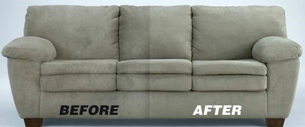 couch sofa cleaning before and after blount's complete home services fire water restoration termite pest control augusta ga